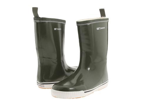 Incaltaminte Femei Tretorn Skerry Metallic Rain Boot Olive