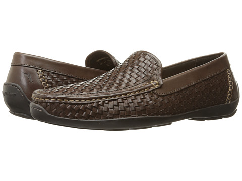 Incaltaminte Barbati Tommy Bahama Orson Dark Brown 2