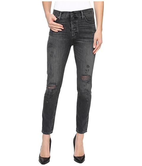 Imbracaminte Femei Lucky Brand Bridgette Skinny Jeans in Crash Crash