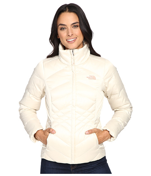 Imbracaminte Femei The North Face Aconcagua Jacket Vintage White (Prior Season)