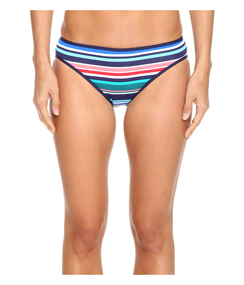 Imbracaminte Femei Tommy Bahama Fete Reversible Hipster Bottom Mare Navy