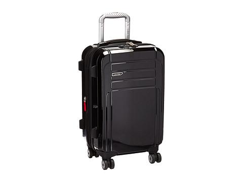 Accesorii Femei Calvin Klein Rome 21quot Upright Suitcase Black