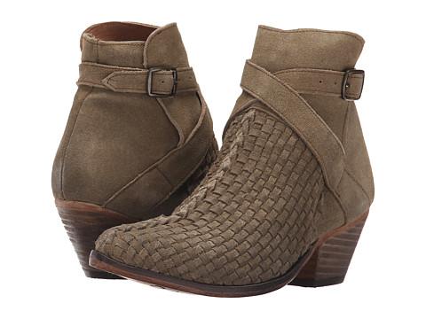 Incaltaminte Femei Free People Venture Ankle Boot Soapstone