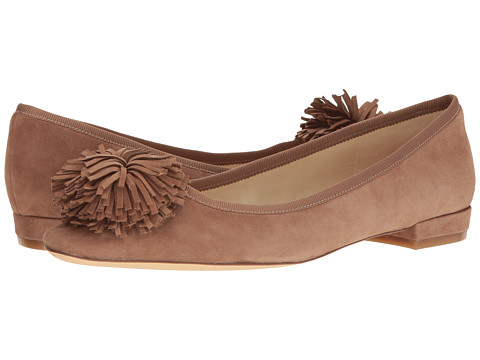 Incaltaminte Femei Nine West Crevette Natural Suede