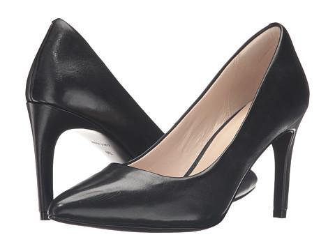 Incaltaminte Femei Cole Haan Amelia Grand Pump 85mm Black Leather