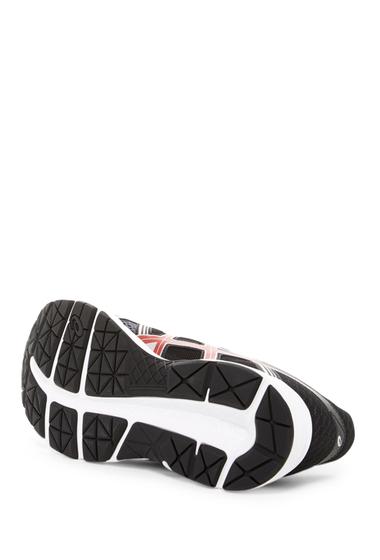 Incaltaminte Barbati ASICS GEL-Contend 4 Running Shoe CARBON-CLA