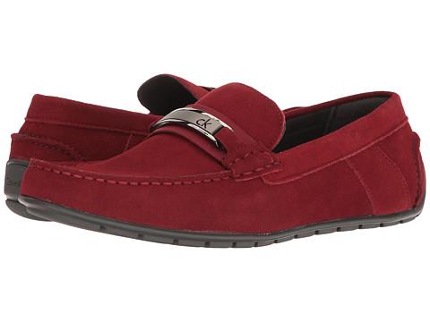 Incaltaminte Barbati Calvin Klein Ithan Red