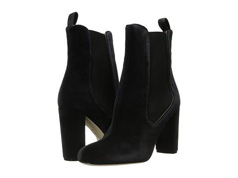 Incaltaminte Femei Missoni Leather Ankle Boots Black