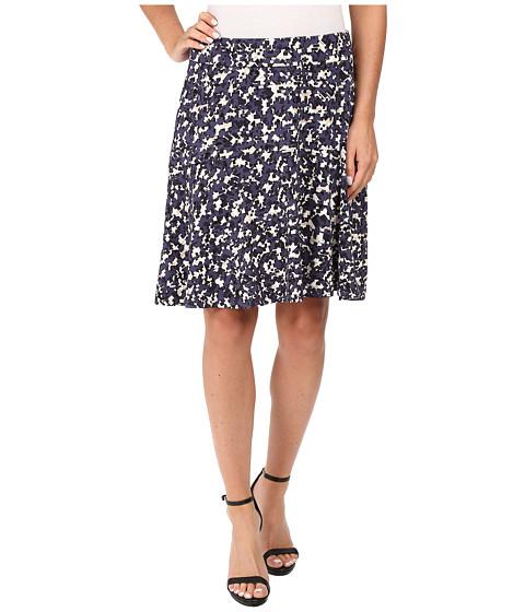 Imbracaminte Femei NICZOE Fractured Squares Wink Skirt Multi
