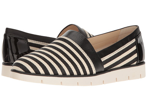 Incaltaminte Femei Nine West Uala BlackWhite Multi Fabric