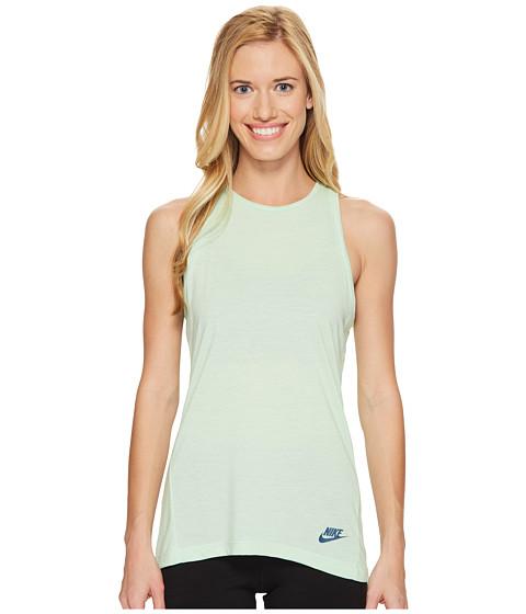 Imbracaminte Femei Nike Sportswear Essential Tank Top Fresh MintFresh MintSquadron Blue