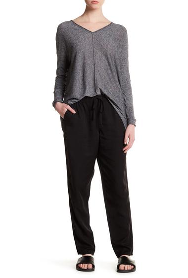 Imbracaminte Femei Joe Fresh Drawstring Pant BLACK