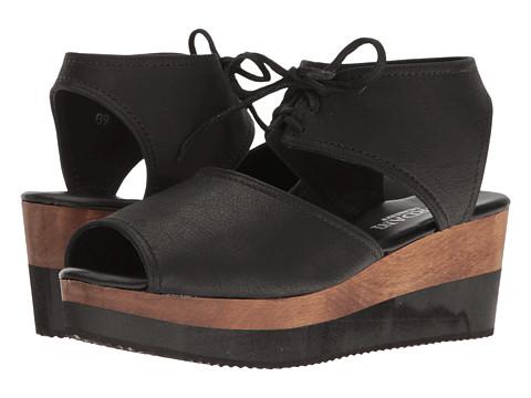Incaltaminte Femei Cordani Mason Black Vintage Leather