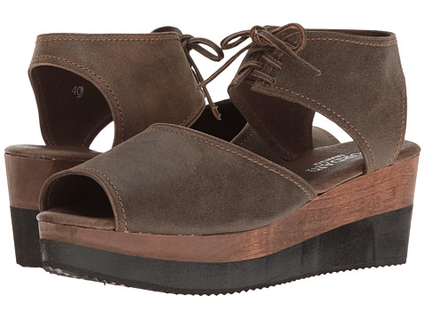 Incaltaminte Femei Cordani Mason Brown Vintage Leather