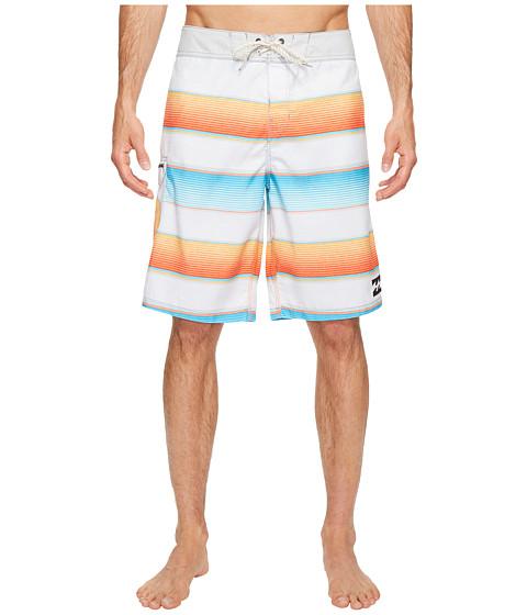 Imbracaminte Barbati Billabong All Day Originals Stripe Boardshorts Steel