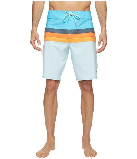 Imbracaminte Barbati Billabong Momentum X Boardshorts Coastal