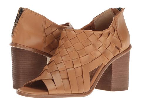 Incaltaminte Femei Corso Como Salem Camel Brushed Leather