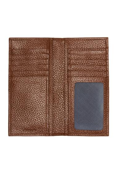 Accesorii Cole Haan Breast Pocket Leather Wallet OP TAN
