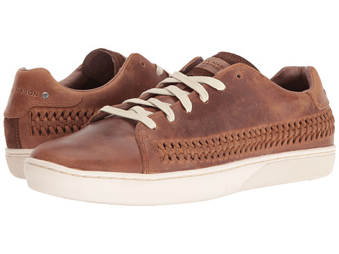Incaltaminte Barbati SKECHERS Chambord Brown Leather