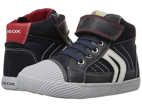 Incaltaminte Baieti Geox Baby Kiwi Boy 78 (Toddler) NavyRed