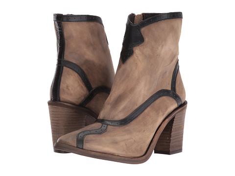 Incaltaminte Femei Free People Winding Road Heel Boot Khaki