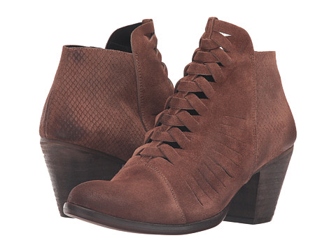 Incaltaminte Femei Free People Loveland Ankle Boot Brown