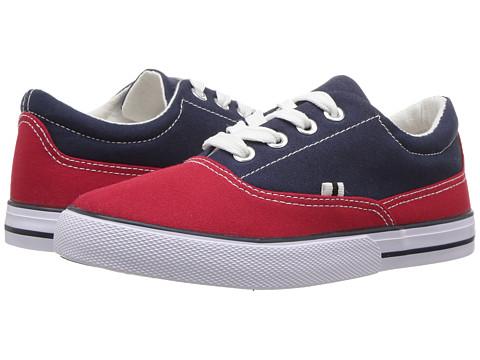 Incaltaminte Baieti UNIONBAY Saturn Sneaker (ToddlerLittle KidBig Kid) Red Multi