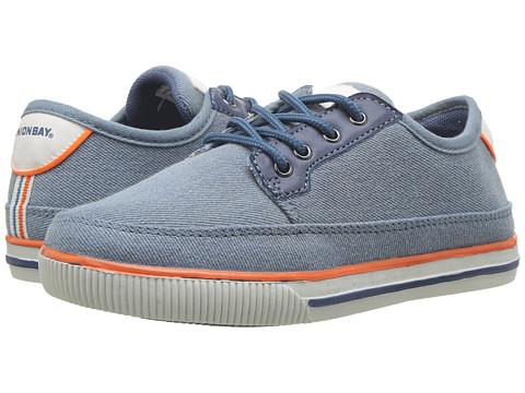 Incaltaminte Baieti UNIONBAY Edmee Sneaker (ToddlerLittle KidBig Kid) Blue
