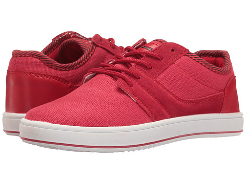 Incaltaminte Baieti UNIONBAY Anson Sneaker (ToddlerLittle KidBig Kid) Red