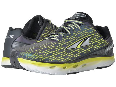 Incaltaminte Barbati Altra Zero Drop Footwear Impulse Flash Gray