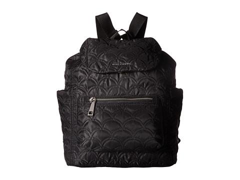 Accesorii Femei Marc Jacobs Easy Matelasse Backpack Black