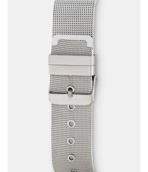 Accesorii Barbati US Polo Assn MESH STRAP WATCH Silver