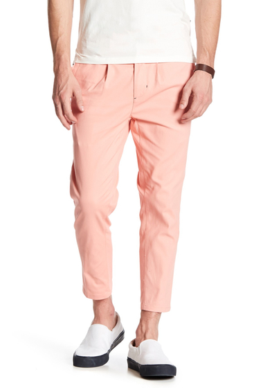 Imbracaminte Barbati The New Standard Edition Taka Flood Pant CORAL