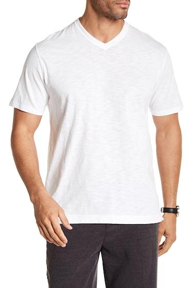 Imbracaminte Barbati Robert Graham Albie Short Sleeve Classic Fit Tee WHITE