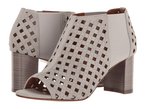 Incaltaminte Femei Aquatalia Shari Pearl Perforated Suede