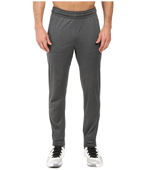 Imbracaminte Barbati Nike Elite Basketball Pant Charcoal HeatherCool GreyBlackIridescent