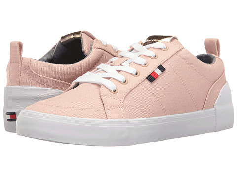 Incaltaminte Femei Tommy Hilfiger Priss Light Pink Fabric