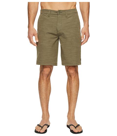 Imbracaminte Barbati Rip Curl Mirage Jackson Boardwalk Walkshorts Green