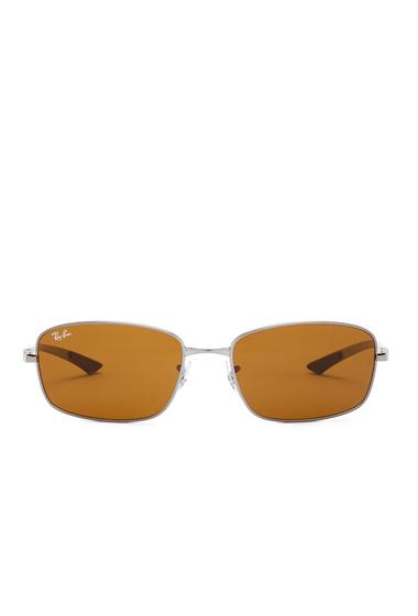 Ochelari Barbati Ray-Ban Mens Metal Frame Sunglasses GUNMETALCRYSTAL