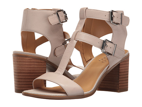 Incaltaminte Femei Franco Sarto Hasina Satin Taupe Leather