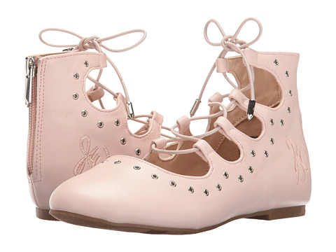 Incaltaminte Fete Sam Edelman Felicia Stella Eyelet (Little KidBig Kid) Rose Shadow