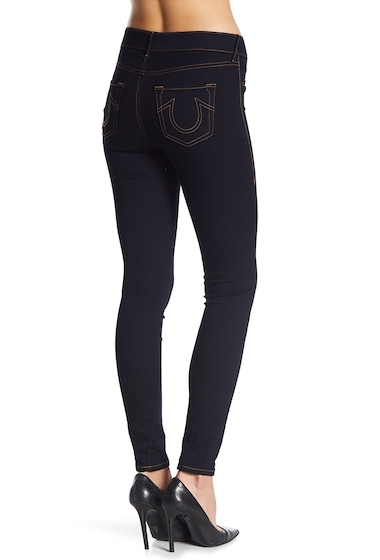 Imbracaminte Femei True Religion Runway Denim Leggings 2S BODY RI