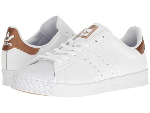 Incaltaminte Femei adidas Skateboarding Superstar Vulc ADV Footwear WhiteCopper MetallicFootwear White