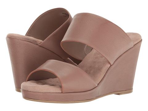 Incaltaminte Femei Walking Cradles Katie Taupe Tumbled Leather