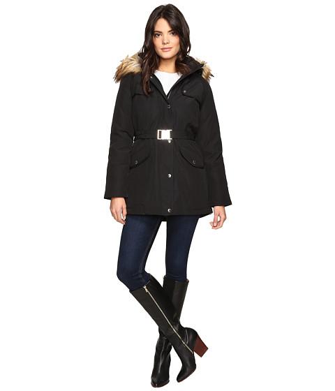 Imbracaminte Femei Michael Kors Down Jacket M822202T Black