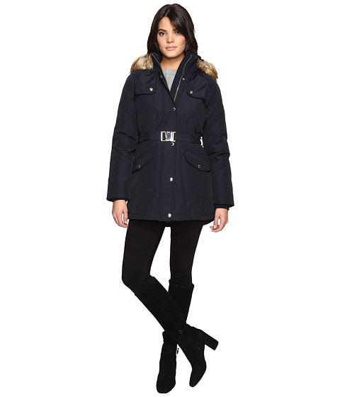 Imbracaminte Femei Michael Kors Down Jacket M822202T Navy