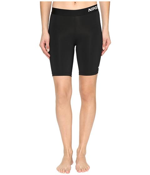 Imbracaminte Femei Nike Pro 8quot Short BlackWhite