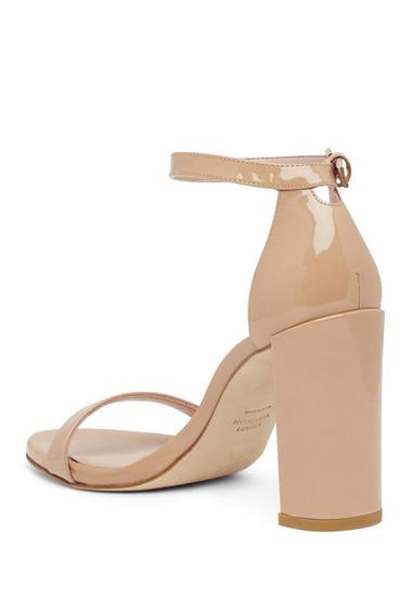 Incaltaminte Femei Stuart Weitzman Walkaway Block Sandal - Wide Width Available ADOANI