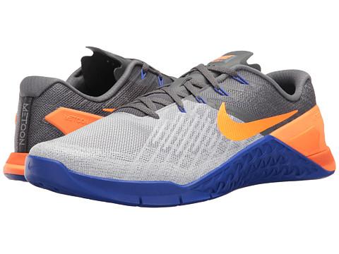 Incaltaminte Barbati Nike Metcon 3 Wolf GreyTartDark GreyParamount Blue