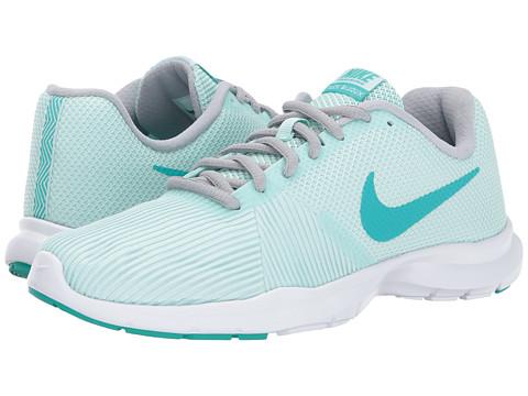 Incaltaminte Femei Nike Flex Bijoux Aurora GreenVoltWolf Grey